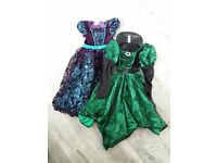 Dress up costumes x 12