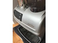 220V Gaggia Syncrony Logic Automatic Bean to Cup Coffee Machine