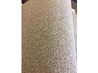Carpet remnant, 4.3m x5m