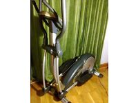Cross Trainer Kettler Verso 307 Professional