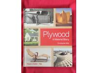 BOOK ABOUT PLYWOOD