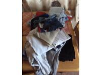 Bundle of boys 18-24 clothesline