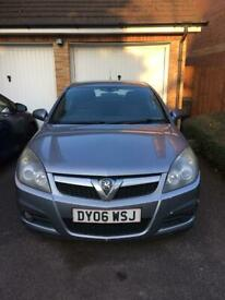2006 Vauxhall Vectra 1.9 CDTI Spares & Repairs