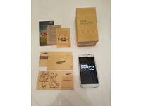 Samsung Galaxy S4 GT-I9505 - 16GB - White Frost (Unlocked)