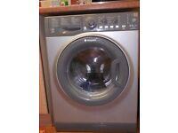 Hotpoint Aquariuos Washer/Dryer