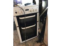 Bush electric cooker