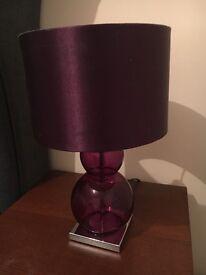 Plum NEXT lamps