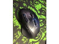 Gaming Mouse - G400S #Wireless#