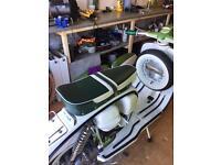 Lambretta li 150 series3