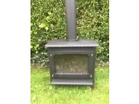 Gazco Marlborough gas stove/ fire