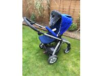 Mamas & Papas Sola pushchair/baby carrier