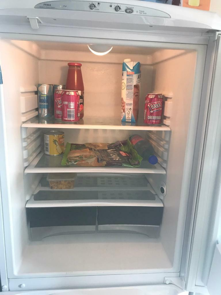 Excellent Hotpoint Fridge Freezer
