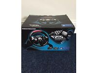 Thrustmaster T-60 Racing Wheel and Pedals for PS3