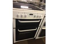 BUSH 100CM ELECTRIC COOKER WITH GUARANTEE🌎🌎ONLY £100🌎
