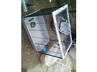 large cage in very good condition