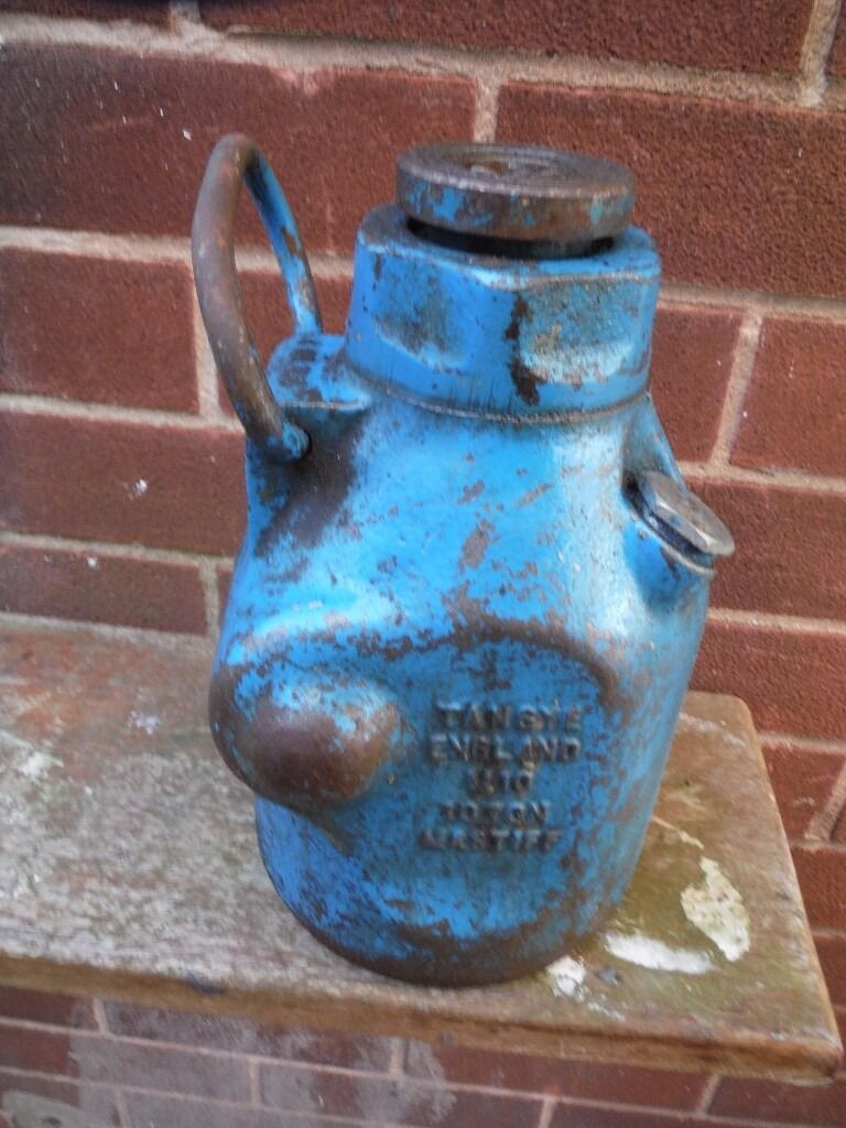 Tangye Bottle Jack