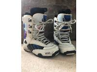 Vans Jamie Lynn Snowboard Boots