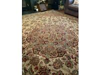 Very large Persian rug * Reduced*