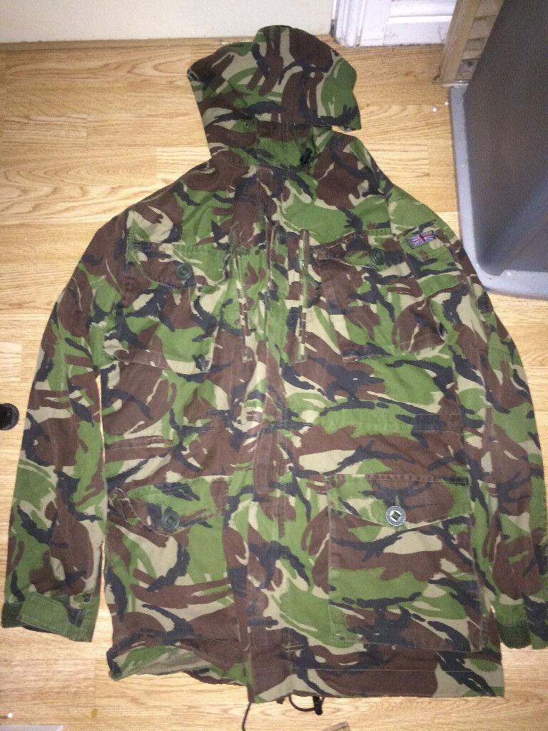 Army gear DPM Camo gear bundle