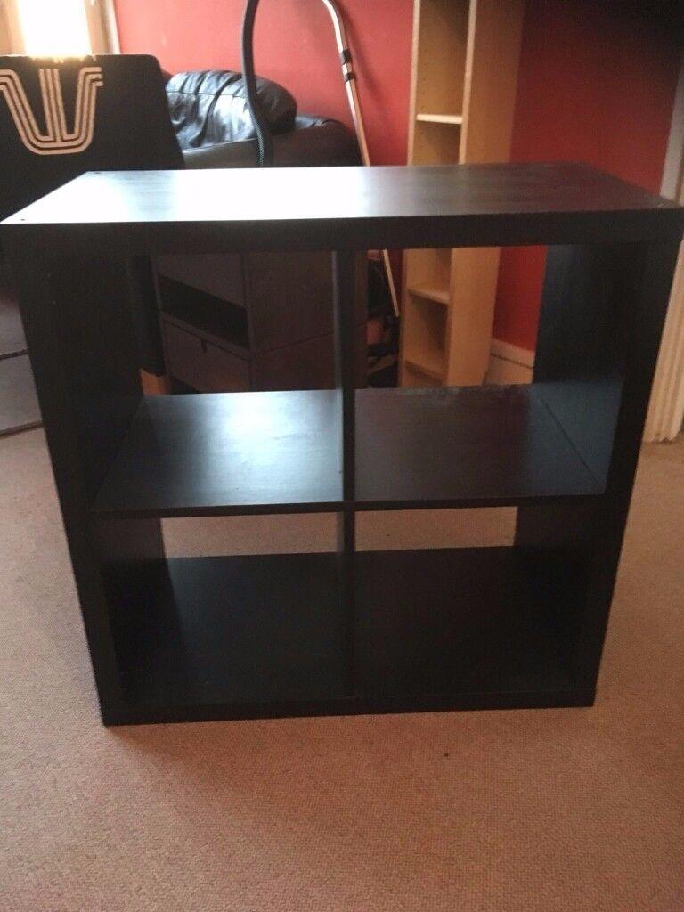 pretty nice 01fcf 133f9 Ikea kallax shelving / vinyl record storage - like new [listing 1 of 2] |  in Camden Town, London | Gumtree
