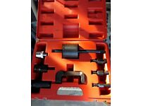 diesel injector removel set