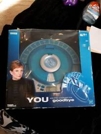 """""""THE WEAKEST LINK"""" ELECTRONIC GAME WITH THE VOICE OF ANNE ROBINSON"""