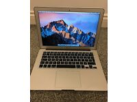 "Apple MacBook Air 13"" Inch - Mint Condition! Includes Microsoft Office Worth £100!"