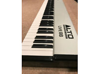 Alto 88 midi keyboard