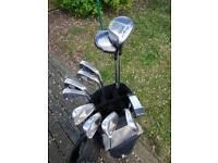 Rogue ground hog golf clubs