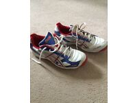 Asics Gel Advance3 cricket shoes