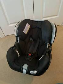 Baby comfort baby car chair