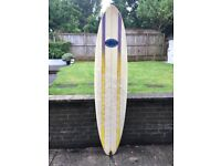 Mini Mal Surfboard