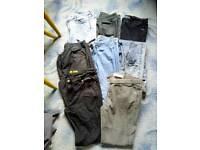 Jeans size 14