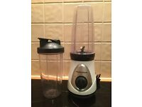 Elementary Kitchen Appliance Set - Kettle, Blender and Toaster
