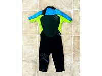 NeilPryde Wetsuit Shorty 3/2 Medium Size