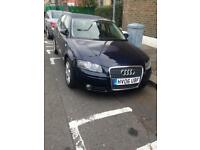 Audi A3 2006 Diesel For Sale