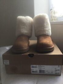 Brand new Ugg Ellee Boots