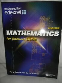 GCSE Maths and Science books
