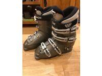 Lange Ski Boots Size 24.5