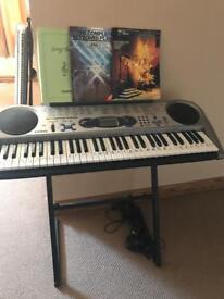 Casio LK-43 keyboard for sale