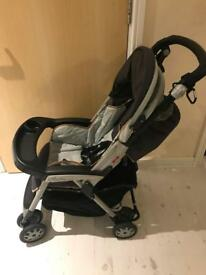 Aria push chair by mamas and papas