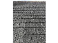 Renown roof tiles