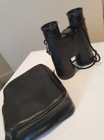 Pristine Condition Genuine Vintage Binoculars Antique Collectible Collectors Memorabilia