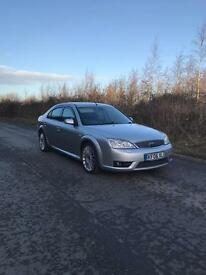 Ford mondeo st tdci 2006