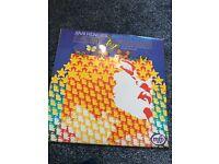 Jimi Hendrix - Birth is Success Album