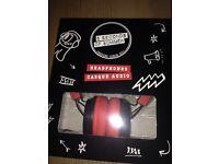Ear phones ideal Christmas present