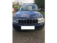!! Jeep Grand Cherokee CRD Limited !! For Sale!!