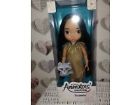 Disney Animators Collection Doll