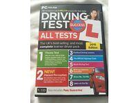 2015 Driving Test Success set