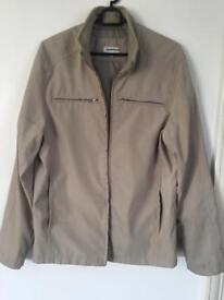 Reserve Casual Men's Jacket (Small)